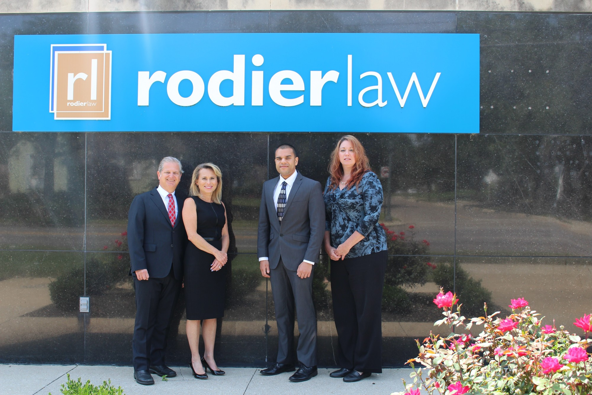 Rodier Law Group